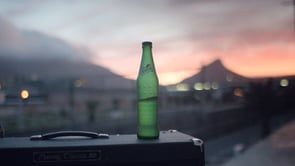 "SPRITE ""Anytime Anywhere"""
