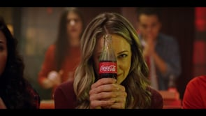 "COCA-COLA ""Yanında Coca-Cola"" Director's Cut"