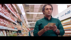 "CARREFOURSA ""YILBASI"" Director's Cut"